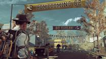 The Bureau: XCOM Declassified - First Gameplay Trailer