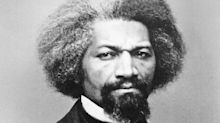 Frederick Douglass' admonition on the moral rightness of liberty for all