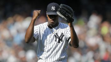 Yankees' playoff hopes get major boost from Severino