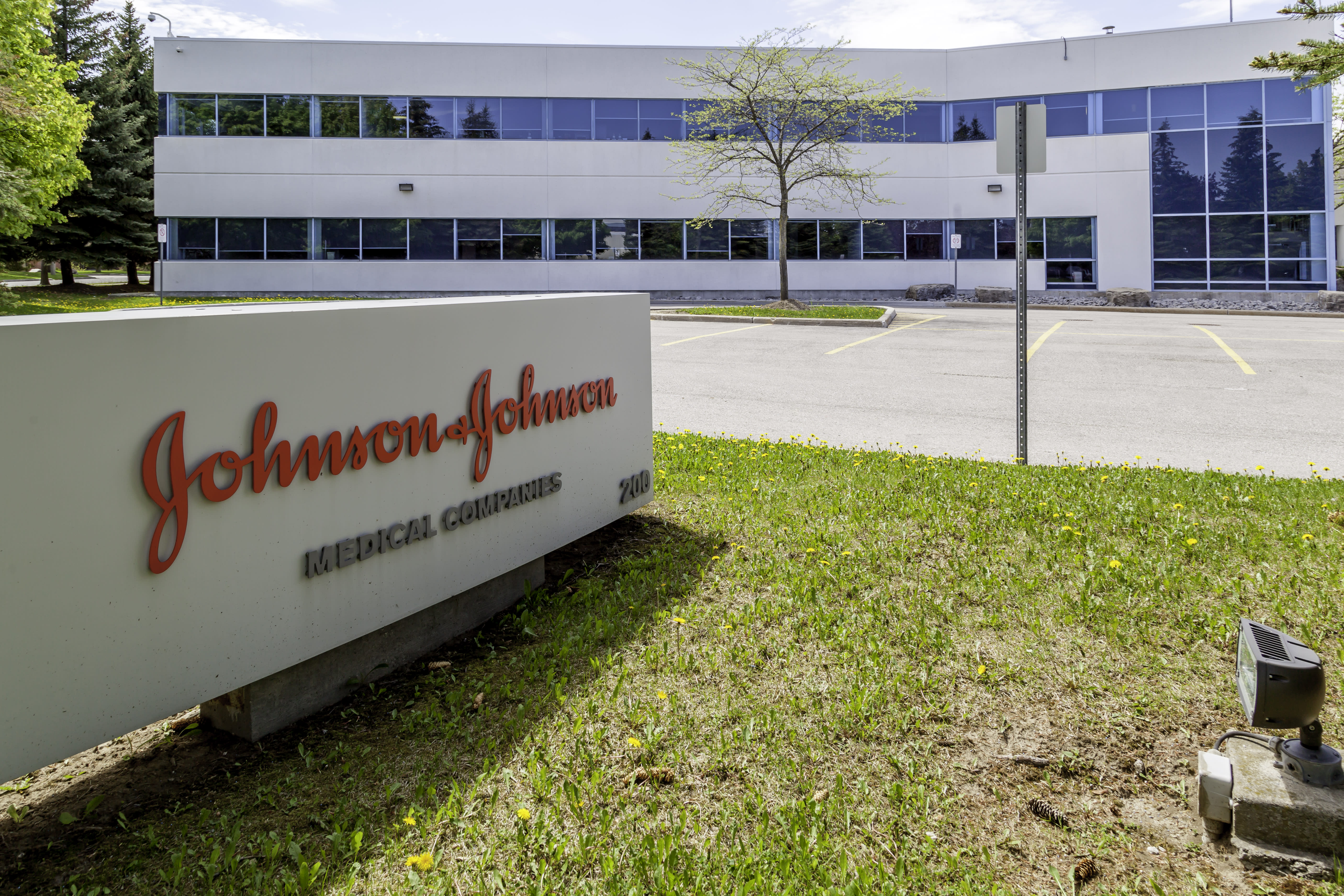 Johnson & Johnson ordered to pay $8 billion in case tied to anti-psychotic drug
