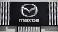 Mazda sees 30% FY profit drop on strong yen, weak sales in U.S., China