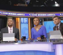 Michael Corn is out as senior executive producer of ABC's 'Good Morning America'