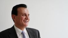 AstraZeneca's CEO reaffirms 2021 targets