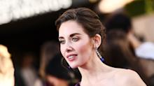 Alison Brie Responds to Sexual Harassment Allegations Against Brother-in-Law James Franco