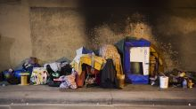 'Not a sexy issue': NYC civic leader says politicians are ignoring the homeless