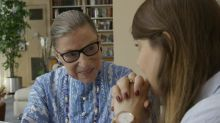 'RBG' Directors On How Ruth Bader Ginsburg Wanted To Be Remembered