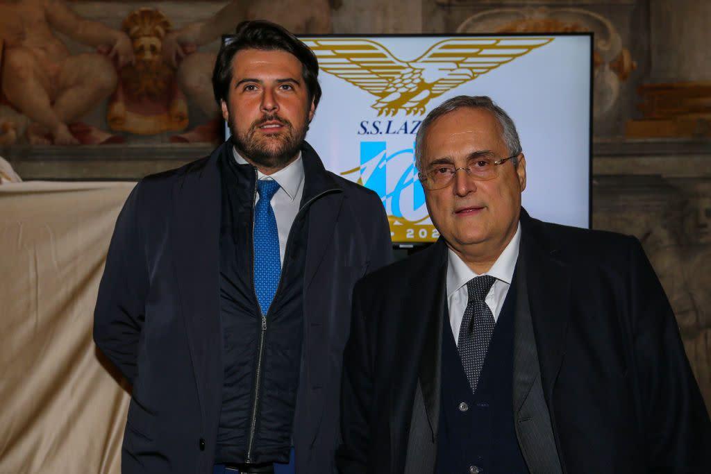 Serie A Spiele