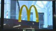 McDonald's: 1,3 mld valore condiviso 2018 in Italia
