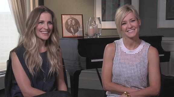 Will The Dixie Chicks Make New Music?