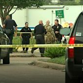 9 People Injured After Gunman Opens Fire in Houston Parking Lot