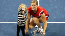 Kim Clijsters stuns tennis world with shock announcement