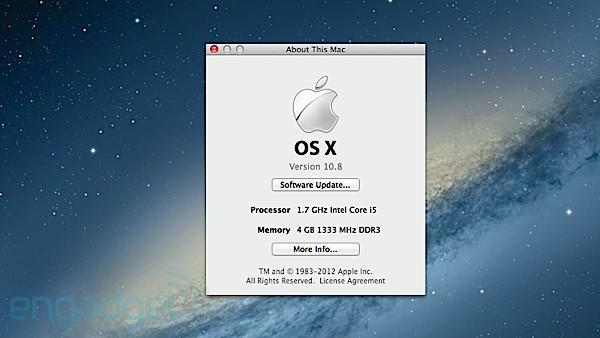 Poll: Are you having problems downloading Mountain Lion?