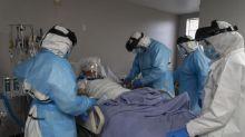 Coronavirus : les Etats-Unis enregistrent leur plus lourd bilan journalier depuis mi-mai avec près de 1 600 morts en 24 heures