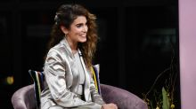 Nikki Reed says we don't need to mine for diamonds anymore