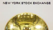 Wall Street baja por temores comerciales