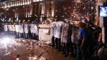 Governo búlgaro diz que não cederá aos manifestantes após violência em Sofia