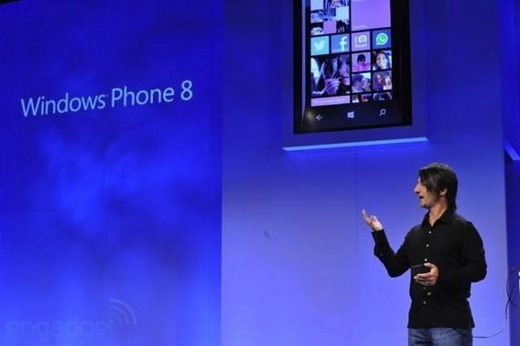 Windows Phone now home to 120k apps, downloads and dev revenue rising post-WP8