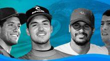 Os 10 maiores surfistas da história do Brasil; veja o ranking