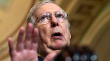 GOP-Controlled Senate Passes Massive 2-Year Spending Deal