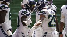 Seahawks jump up to No. 4 in 'way too early power rankings'