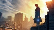 JK Rowling: Fantastic Beasts And Where To Find Them was an 'accident'