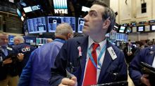 Stocks Hold Firm Despite Houston, North Korea Woes