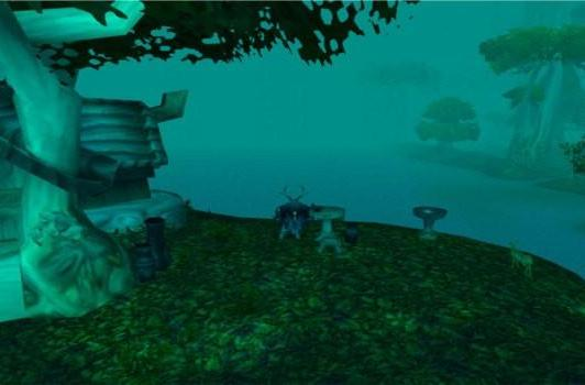 Shifting Perspectives: A ray of hope for druid shifting and talents in Mists of Pandaria