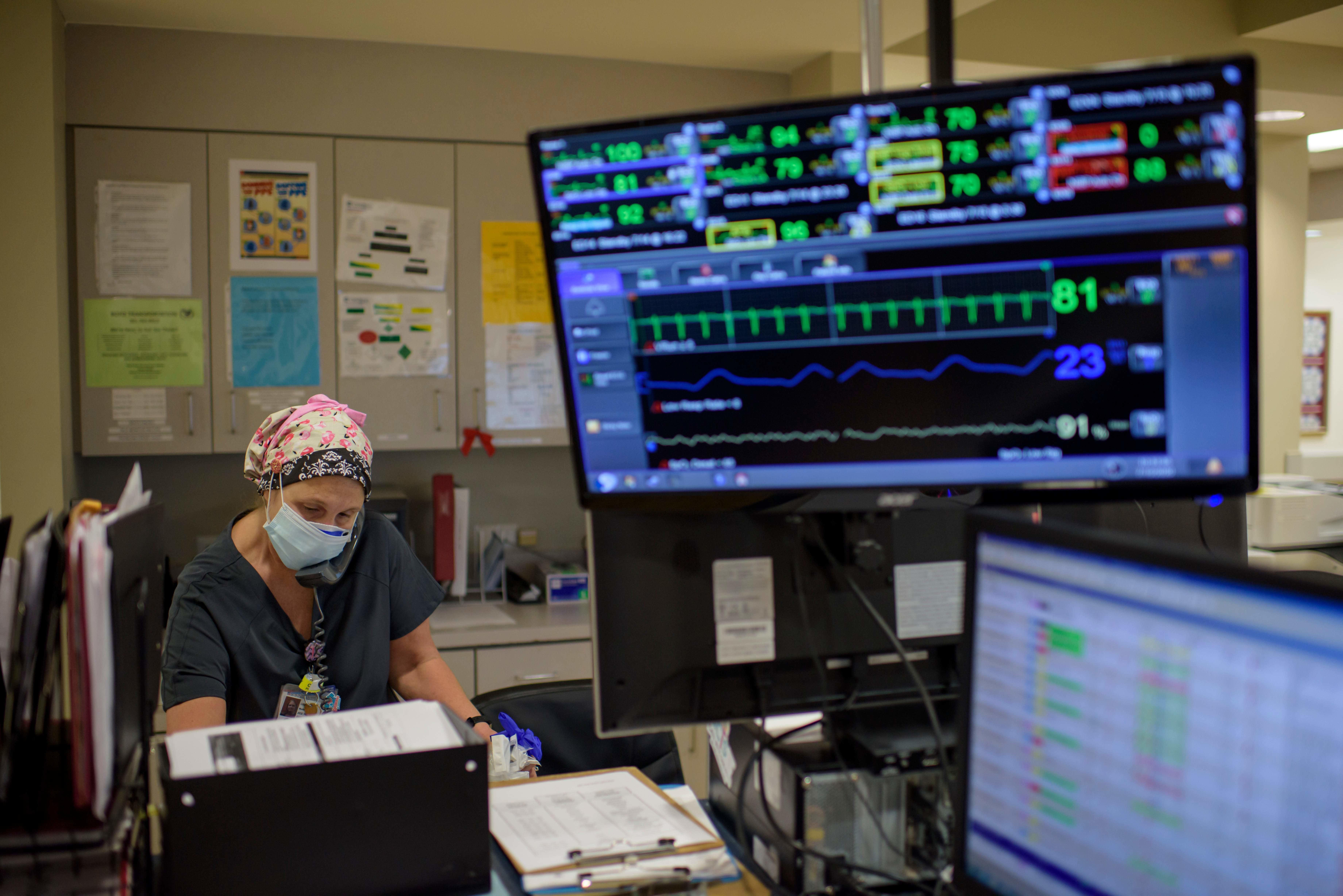 85 infants in one Texas county test positive for coronavirus