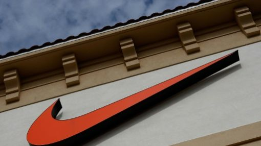Nike turns in solid quarter after Olympics