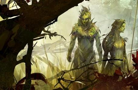 Stiq Flicks: Guild Wars 2 and Stand By Me