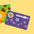 What to Know About Using Your Toys 'R' Us and Babies 'R' Us Gift Cards