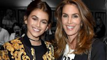 Cindy Crawford Gets Real About The Unrealistic Pressures Placed On Women