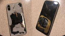 iPhone X explode após atualização do iOS e surpreende até mesmo a Apple