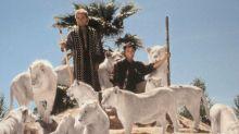 """""""Märchenhaftes Leben"""": Siegfried bedankte sich bei Roy am Sterbebett"""