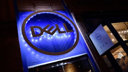 Dell to take $21.7B tracking stock offer to Dec. vote