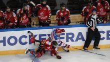 Hockey - L. Magnus - Ligue Magnus: les matches Rouen-Bordeaux et Angers-Amiens reportés en raison de cas de Covid-19