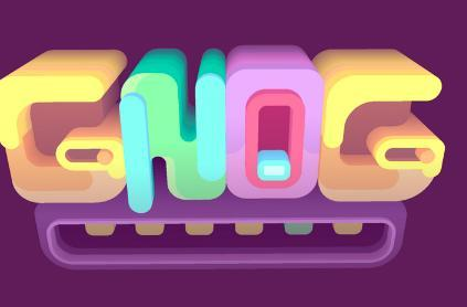 Monster head-turner GNAH changes name to GNOG