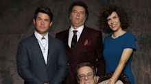 'The Righteous Gemstones' First Look: Danny McBride and John Goodman are Part of a Televangelist Family