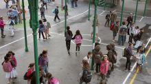 """Allègement du protocole sanitaire dans les écoles : """"On marche sur la tête"""""""