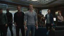 Avengers Endgame Review: Marvel's Masterpiece