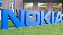Nokia Has a Rough Quarter but Boosts Its Full-Year Outlook