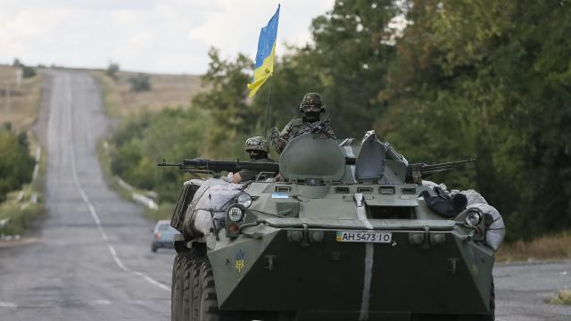 Kiev to reinstate army conscription in coming months