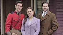 """Erin Krakow Says """"There Will Be Romance"""" for Elizabeth in When Calls the Heart Season 8"""