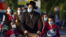 Israel dan Palestina menghadapi pembatasan baru di tengah melonjaknya kasus virus