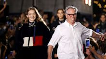 Gigi Hadid and Tommy Hilfiger's Next Show Will Reportedly Be in London