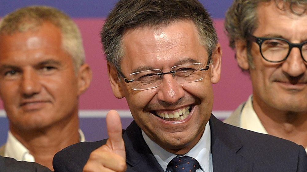 Barcelone, Valence pourrait gagner beaucoup si les Blaugranas remportent la Liga