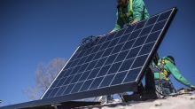 Solar Industry Sighs in Relief at Small Import Tariff Proposals