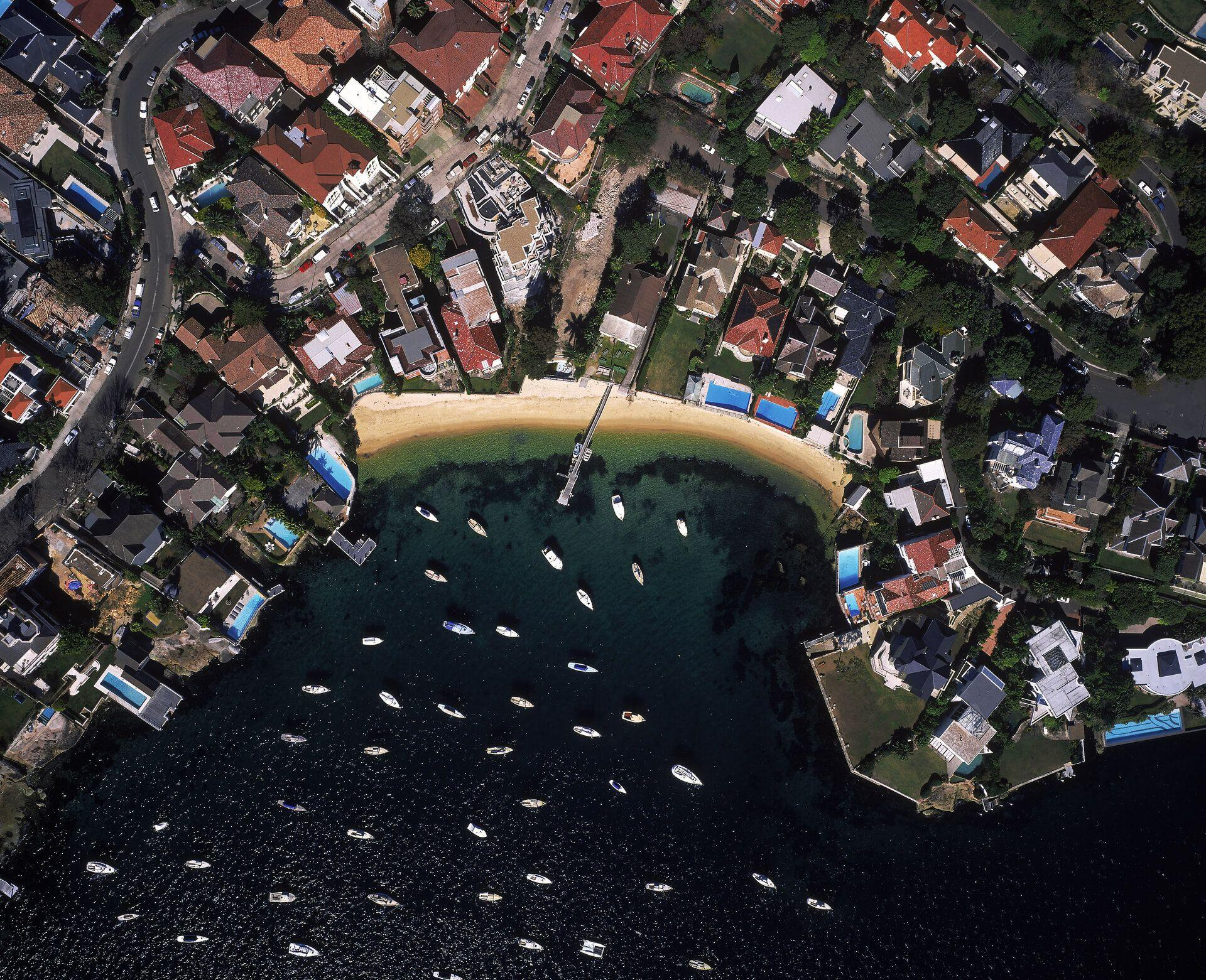 There's good times ahead for Aussie property, here's why