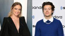 """Harry Styles, Olivia Wilde y la foto que confirma que """"Han salido durante algunas semanas"""""""