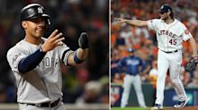 ALCS Preview: Astros, Yankees gear up for Goliath vs. Goliath showdown